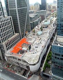 Transbay Transit Center Central Subway Map.Transbay Transit Center Wikipedia