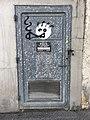 Transformateur EDF (avenue du Mas Rolland, Saint-Maurice-de-Beynost).JPG