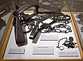 Trap exhibit - Paugh Regional History Hall - Museum of the Rockies - 2013-07-08.jpg