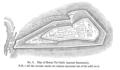 Travels in Kurdistan - 3. Hatem Tai Castle (ancient Sisauronon).png