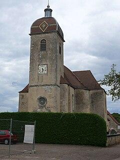 Traves, Haute-Saône Commune in Bourgogne-Franche-Comté, France