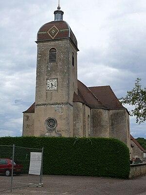 Traves (Haute-Saône)