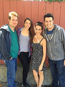 colleen ballinger wikipedia