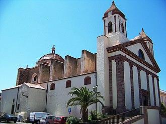Tresnuraghes - San Giorgio