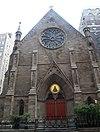 Trinity Chapel Complex