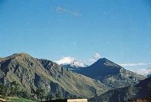 内格拉山脉