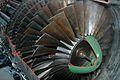 Tumansky R-11 cutaway 02.jpg