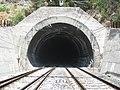 Tunel n1 Tren Códoba Málaga. - panoramio.jpg