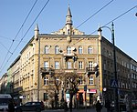 Turkish House, 31 Dluga Street,Krakow,Poland.jpg