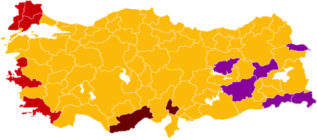 Turkish general election 2007.png