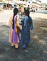 Two females with long hair India.jpg
