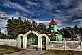 Tyniewicze Duże, cerkiew i cmentarz - panoramio (245).jpg