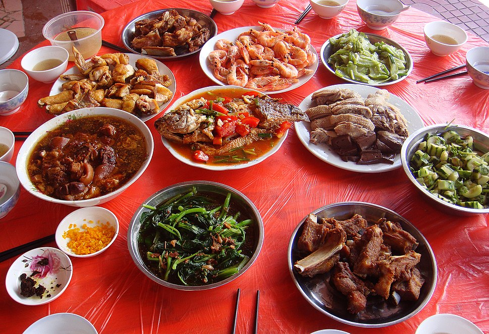 Typical Hainan lunch - 01