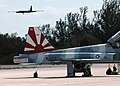 U-2S and F-5F VFC-111 at NAS Key West 2008.jpg