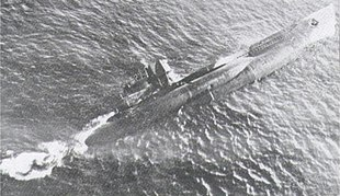 Кампанія u boot на середземному морі