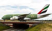 A6-EOT - A388 - Emirates