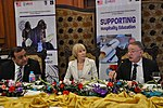 USAID-PYWD project and COTHM hold Roundtable to Provide Skills-based Training in Hospitality Education and Healthcare Services (41806764332).jpg