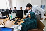 USAID Trains NEPRA's Employees on Microsoft Office Suite (15786503280).jpg