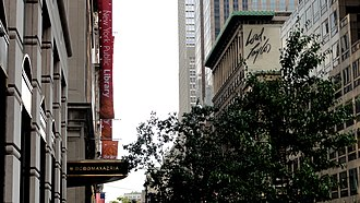 Lord & Taylor - Image: USA NY, Manhattan Lord ^ Taylor panoramio