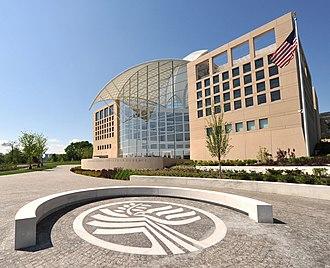 United States Institute of Peace - United States Institute of Peace Headquarters in Washington, D.C.