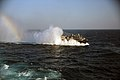 USS Fort McHenry conducts LCAC operations 150206-M-AR522-081.jpg
