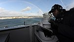 USS John C. Stennis sailor keep ship sharp DVIDS351404.jpg
