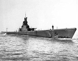 USS <i>Paddle</i>
