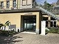 USZ Klinik für Neurologie Eingang Spöndlistrasse Zürich (3).jpg