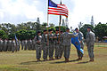 US Army 53422 732nd MI Bn is redesignated as the 715th Military Intelligence Battalion.jpg