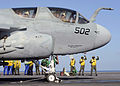 US Navy 080718-N-7571S-001 An EA-6B Prowler, assigned to the.jpg