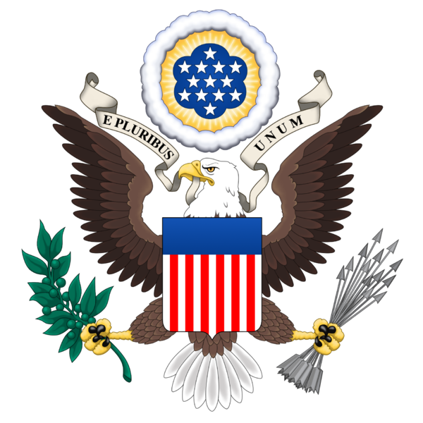 Файл:US Seal Coat of Arms.png