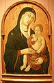 Ugolino da siena, madonna col bambino.JPG
