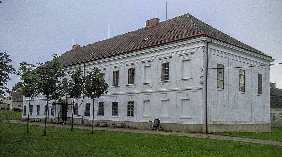 Uhřice (Kroměříž District)