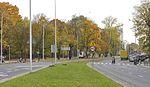 Ulica Jurija Gagarina w Warszawie 2015.JPG