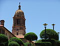 Union Buildings, Pretoria, South Africa.JPG