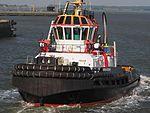 Union Kodiak, IMO 9397119, Zandvliet lock, Port of Antwerp, pic5.JPG