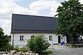 Untersteinach, Kirchenburg, Kantorhaus, 001.jpg