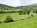 Upper Wharfedale from north of Buckden - geograph.org.uk - 834546.jpg