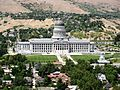 Utah State Capitol, seen from LDS Church Office Building - panoramio.jpg