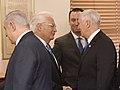 VP Pence meet with PM Netanyahu (25968759998).jpg