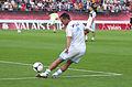 Valais Cup 2013 - OM-FC Porto 13-07-2013 - Jérémy Morel.jpg