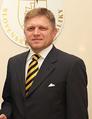 Valdis Dombrovskis tiekas ar Slovākijas premjeru Robertu Fico (8053988819) (cropped) 2.png