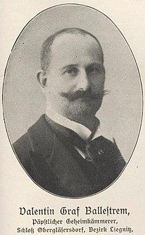 Valentin von Ballestrem 1909 1.jpg