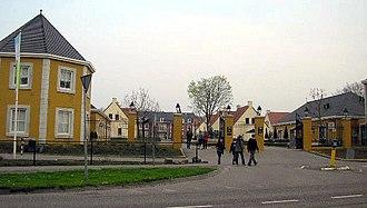 Cauberg - Landal holiday village