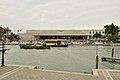 Vaporetto Canal Grande stazione Santa Lucia Venezia 2.jpg