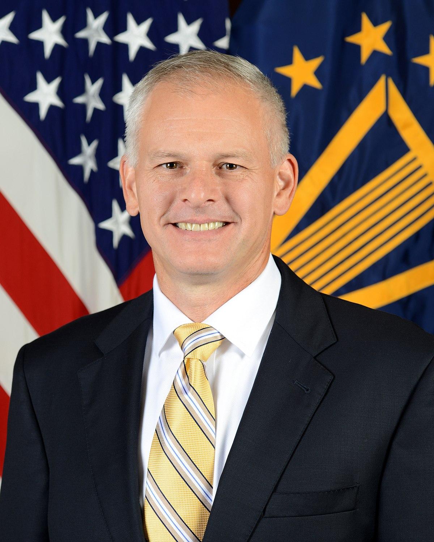 Marine Judge Advocate: Vaughn Ary