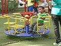 Venezuela and children.JPG