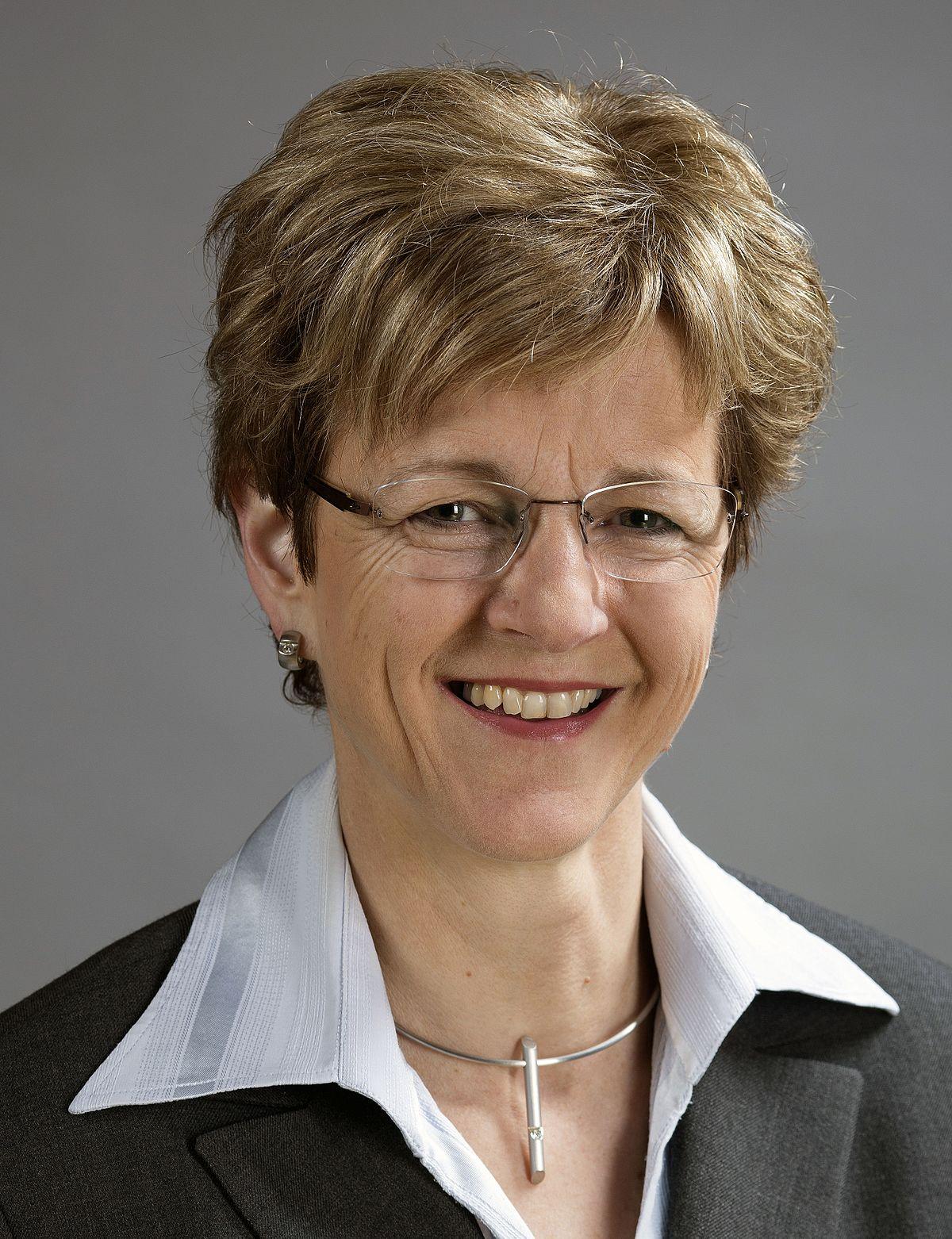 Verena Herzog Wikipédia