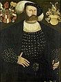 Vermoedelijk postuum portret van Rudolph van Buynou, drost van Stavoren en grietman van Gaasterland Rijksmuseum SK-A-1993.jpg