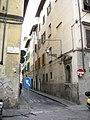 Via Ghibellina, angolo con Via de' Pepi 01.JPG